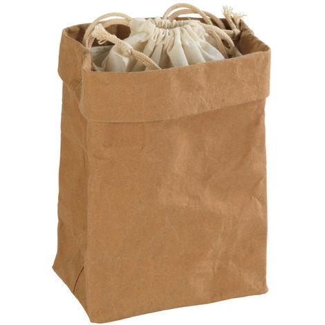 Bolsa pequeña para almacenar alimentos