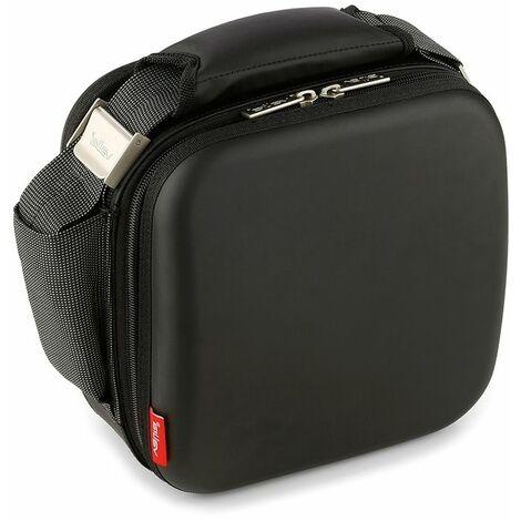 Bolsa Porta Alimentos 2 Hermeticos Lunch Bag Satin Polie Val