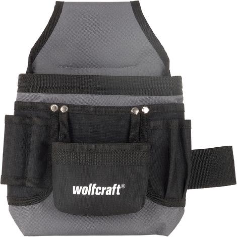 Bolsa porta-herramientas Wolfcraft