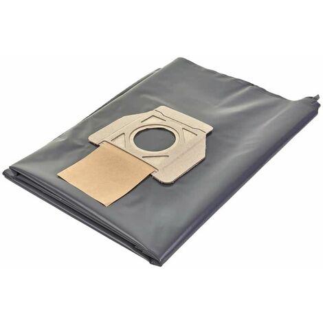 Bolsas desechables MILWAUKEE - para aspiradoras AS 30/42- 30L x5 4932459690