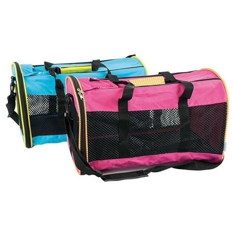 bolsos para transportar a su perro o gato Sport Medidas 46 x 28 x 28 cm.