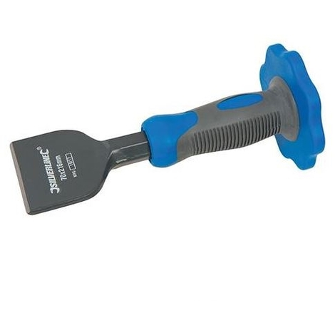 Bolster Chisel with Guard - 70 x 216mm