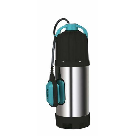 Bomba Agua Sumergible Limpias Altura 40Mt 1000W-5400L/H Natuur