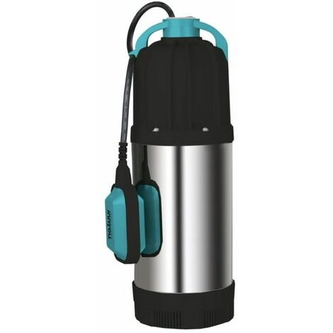 Bomba agua sum. 1000w-5400l/h limp 40mt natuur 1 pz