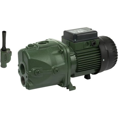 Bomba agua superficie Saci AP10M/I30 1Hp