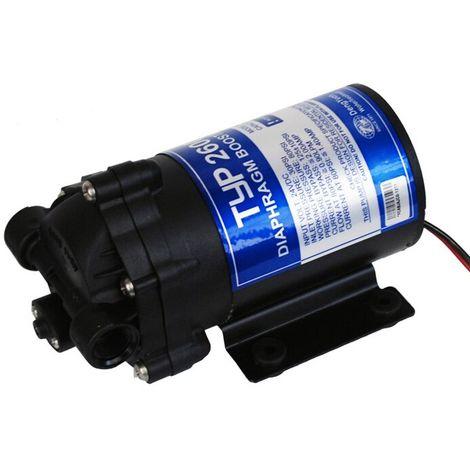 Bomba Booster Universal Osmosis Inversa