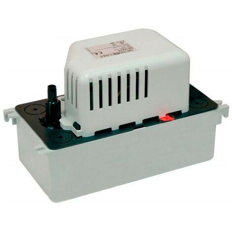Bomba centrífuga con depósito para climatización y calderas 70W SE 300/4