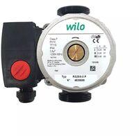 Bomba Circulación Caldera Universal WILO RS25/6-3P