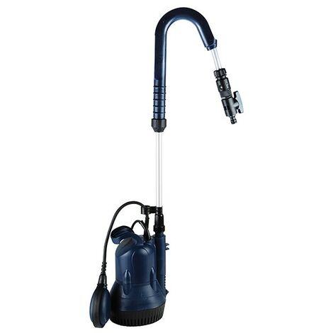 Bomba colectadora de agua Spido EC 300