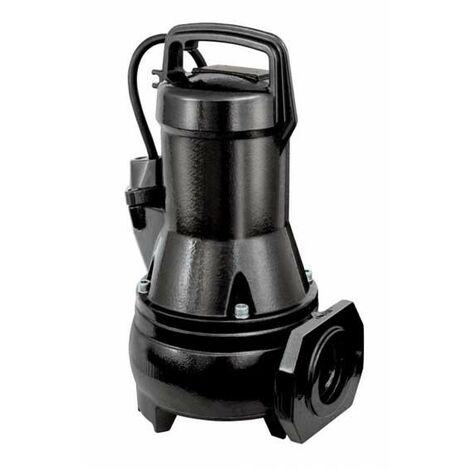 Bomba de achique aguas sucias DRAINEX 201 - ESPA - Opciones: 1-230V + Interruptor de Nivel