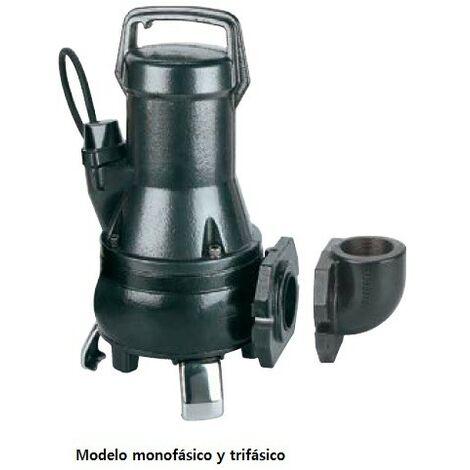 Bomba de achique aguas sucias DRAINEX 302 - ESPA - Opciones: 3-400V