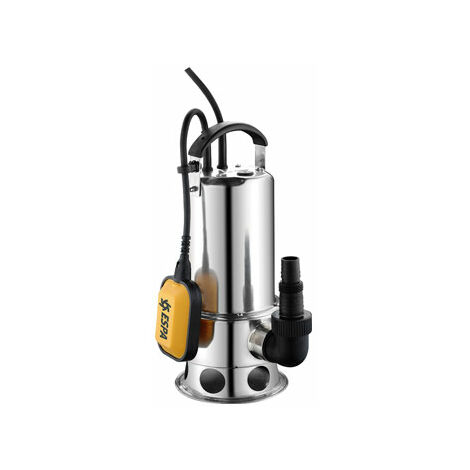 BOMBA DE ACHIQUE ESPA INOXIDABLE