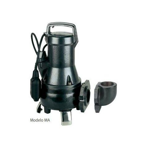 Bomba de achique para aguas sucias DRAINEX 200 - ESPA