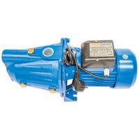Bomba de Agua Jet-100 m, Potencia: 0,75 kW
