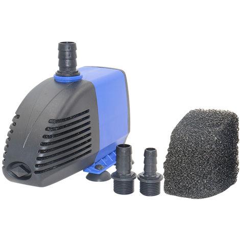 Bomba de agua sumergible, bomba de fuente, 30W 2500L / H