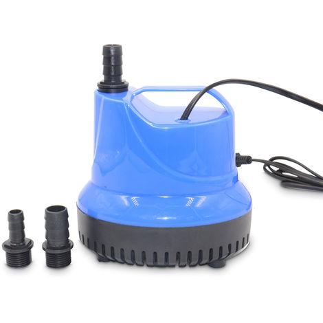 Bomba de agua sumergible, bomba de fuente, 35W 2500L / H