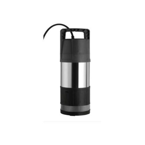 Bomba de Aguas Sucias Sumergible Automática con Presscontrol, 1000W, 220V