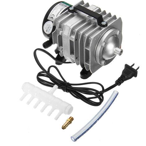 Bomba de aire de oxígeno AVanC Min de alta eficiencia 220V 45W Sasicare
