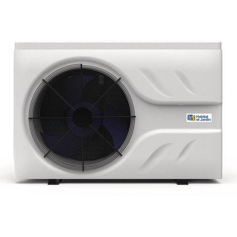 Bomba de calor Eco Inverter - 12.5 kW - Blanco