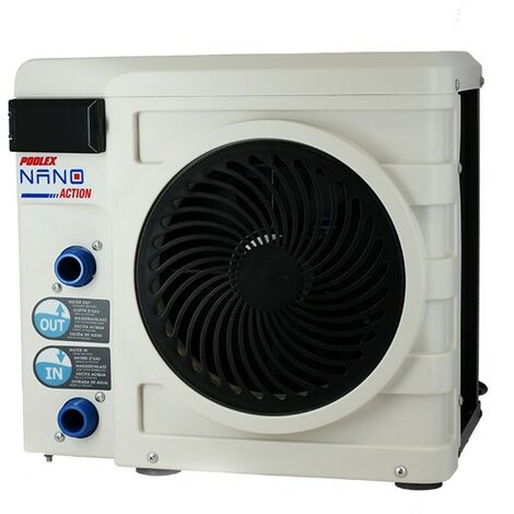 Bomba de calor Nano Action R32