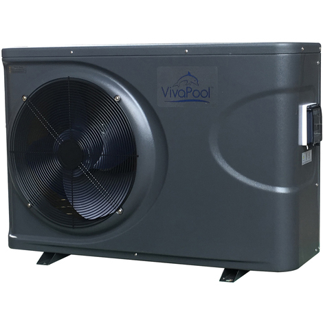 Bomba de calor reversible frío / caliente - Potencia 14 kW