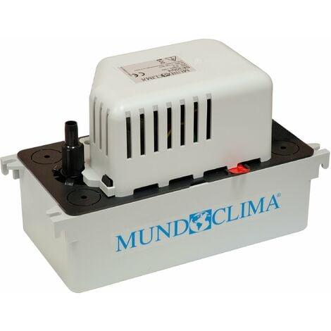 Bomba de condensados con depósito Mundoclima SE 300/4