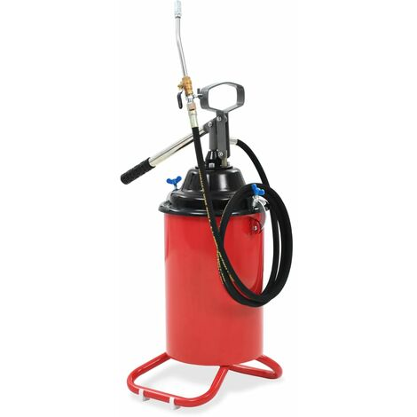 Bomba de engrase manual 25 L