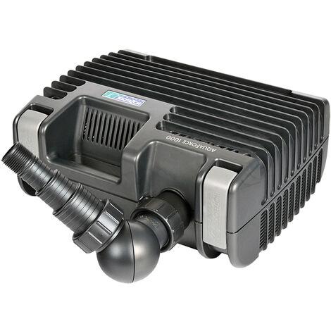 "main image of ""Bomba de estanque AquaForce 1000 Hozelock capacidad de bombeo 1000l/h altura de extracción 1,5 m"""