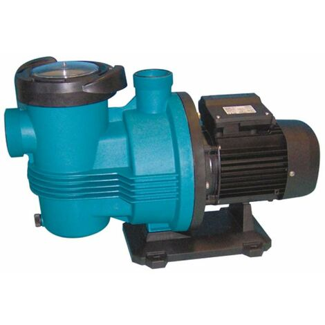 "main image of ""Bomba de filtro PULSO 2.5 hp Trifásica 27m3/hora"""