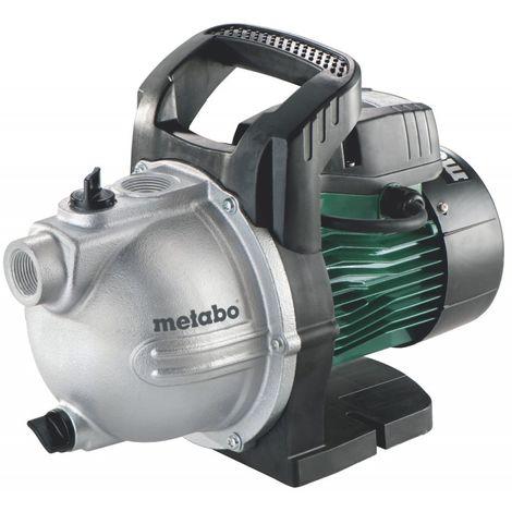 Bomba de jardín P 4000 G Metabo