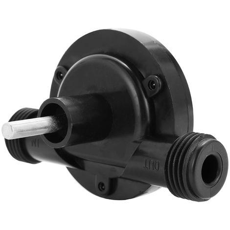 """Bomba de taladro manual de 1/4 """"de diametro de vastago, centrifuga microaspirante"""
