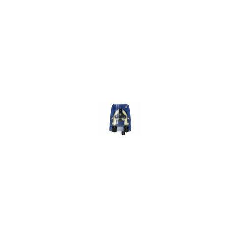 Bomba dosificador detergente especial hostelería y lavandería industrial. 4 Lts/h. 3 rodillos de empuje