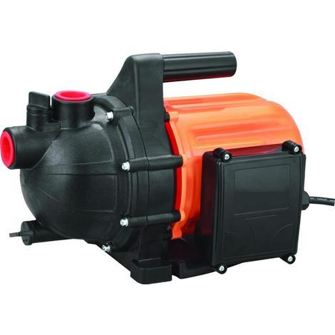 Bomba eléctrica 800W - 3200L/h- MADER POWER®