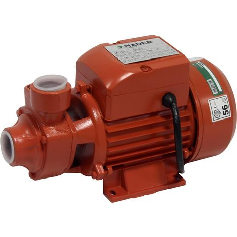 Bomba Eléctrica-Mgd-Qb60 370W