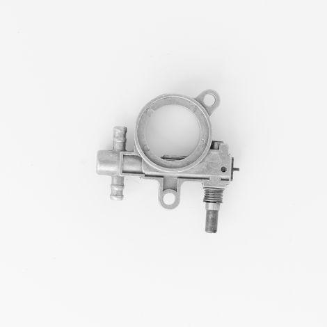 BOMBA ENGRASE MOTOSIERRA 25CC -RECAMBIO GREENCUT