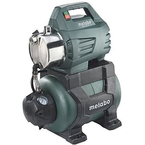 Bomba HWW 4500/25 Inox 1300W 46M METABO 600972000