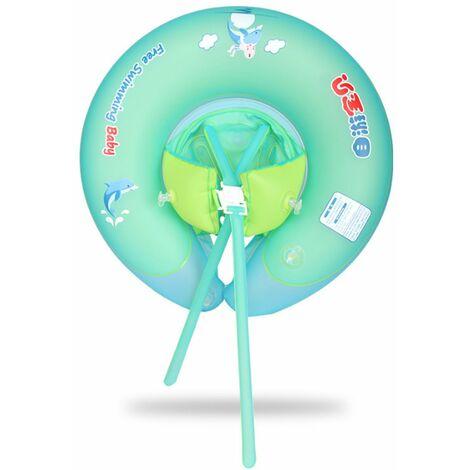 Bomba manual inflable de la piscina del niño del bebé del pvc de los 54cm
