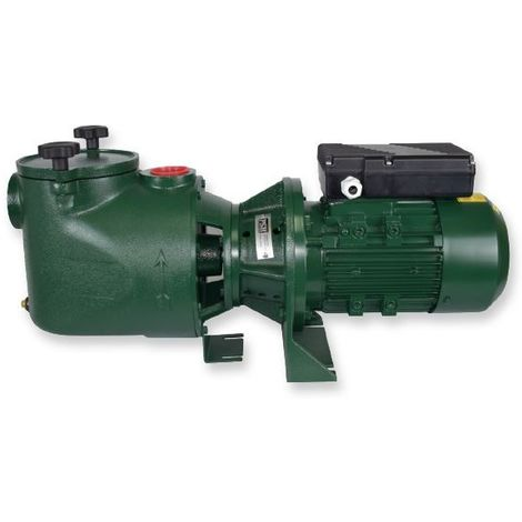 Bomba para piscina PSH AFN Trifásica. MAXI 30T 3HP 230/400V 50Hz PSH