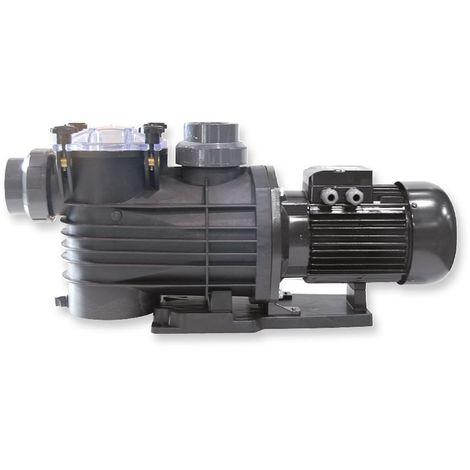 Bomba para piscina PSH MAXI trifásica. MAXI 15T 1.5HP 230/400V 50Hz PSH
