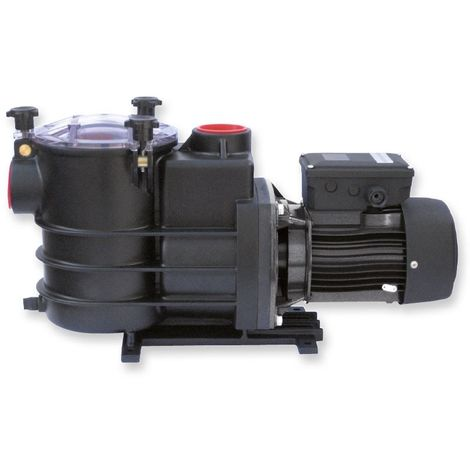 Bomba para piscina PSH ND.2 Trifásica. ND.2-24T 1,5HP 230/400V 50Hz PSH