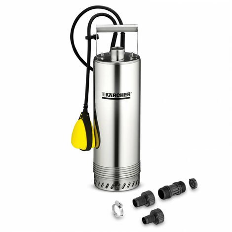 Bomba para pozos Karcher BP 2 Cisterna - 800 W 5.700 l/h