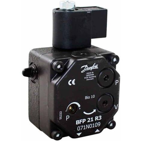 Bomba Quemador Gasoleo Danfoss BFP21 R3 071N0109