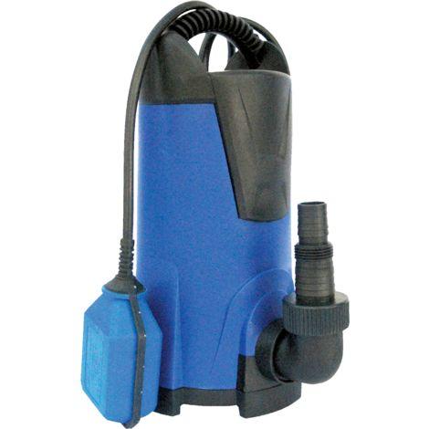 Bomba sumergible con boya de nivel y 10 mt. cable PSH NIL C Aguas limpias. Par Potencia - C-75 0.75 HP 230V 50 Hz 10 mt. cable