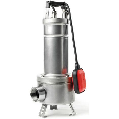 Bomba sumergible DAB FEKA VS 1200MA 1.2 kW elevación de aguas residuales 103040120