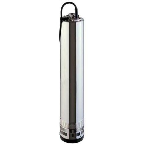 Bomba sumergible de pozo 1~230 V ACUARIA - ESPA - Potencia: 0.9KW (1,25 CV)