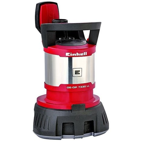 Bomba sumergible Einhell GE-DP 7330 LL ECO