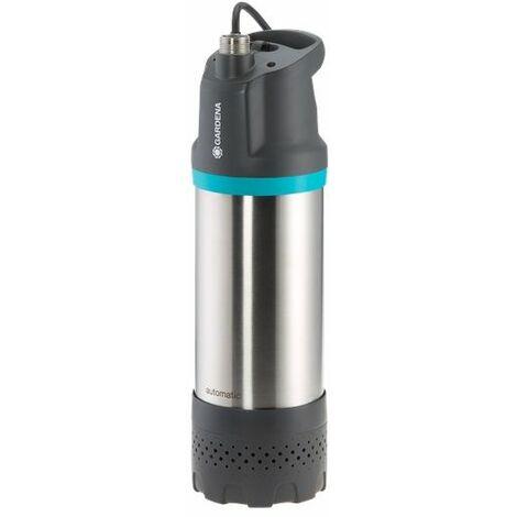 Bomba sumergible Gardena 5900/4 inox automatic