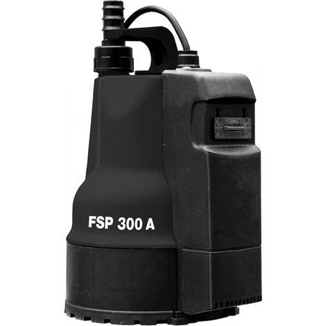 Bomba sumergible para pozo 270 W de FSP 300 automático