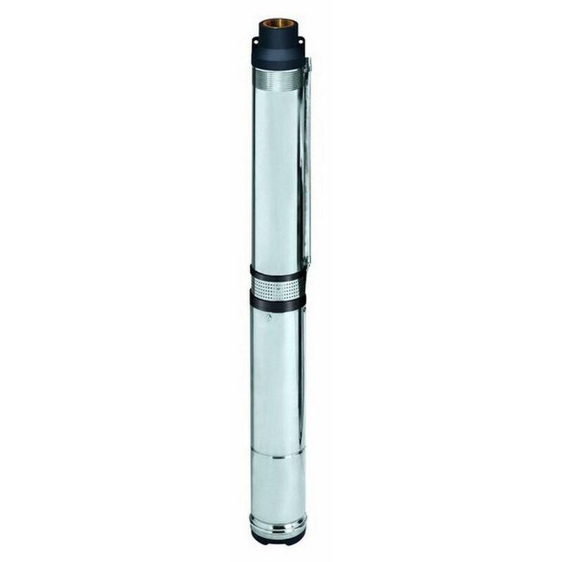 EINHELL 4170944 - Bomba sumergible para pozo GC-DW 1300 N