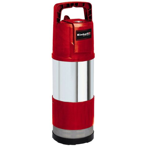 BOMBA SUMERGIBLE PARA POZO GE-PP 1100 N-A EINHELL